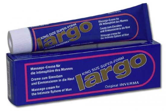 Largo Creme 40 ml - Menge: 40ml