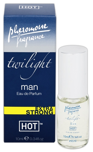 HOT »Twilight« MAN - Menge: 10ml