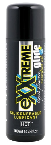 HOT exxtreme glide - Aroma: ohne - Menge: 100ml