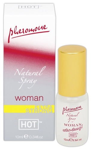 pheromone woman - Aroma: neutral - Menge: 10ml