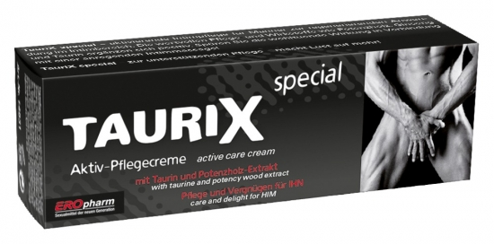 TAURIX extra strong - Menge: 40ml