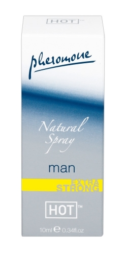 pheromone man 10ml - Aroma: neutral - Menge: 10ml