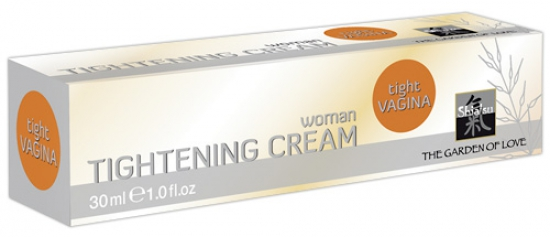 Tightening cream - Farbe: weiß - Menge: 30ml