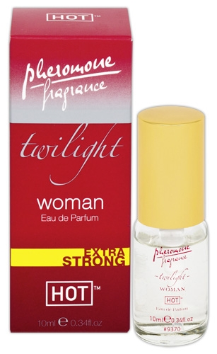 HOT »Twilight« WOMAN - Menge: 10ml