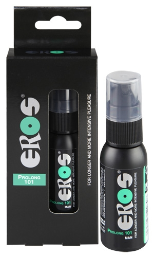 EROS® ProLong 101 - Menge: 30ml