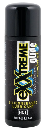 HOT exxtreme glide - Aroma: ohne - Menge: 50ml
