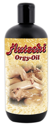 Flutschi Orgy-Oil - Menge: 500ml