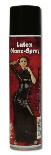 Late X Latex-Glanz-Spray - Menge: 400ml