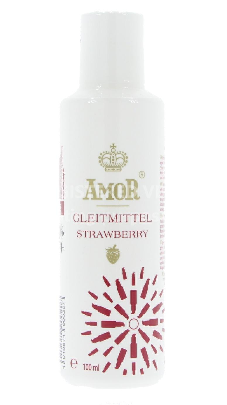 Amor STRAWBERRY 100ml