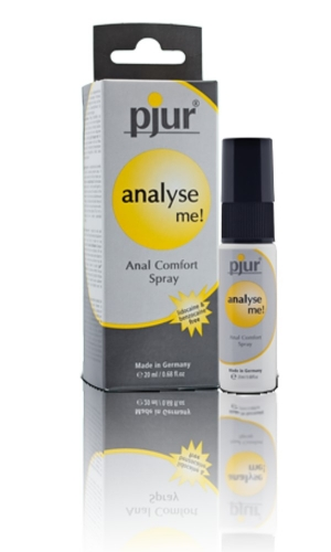 pjur analyse me! Spray 20 ml