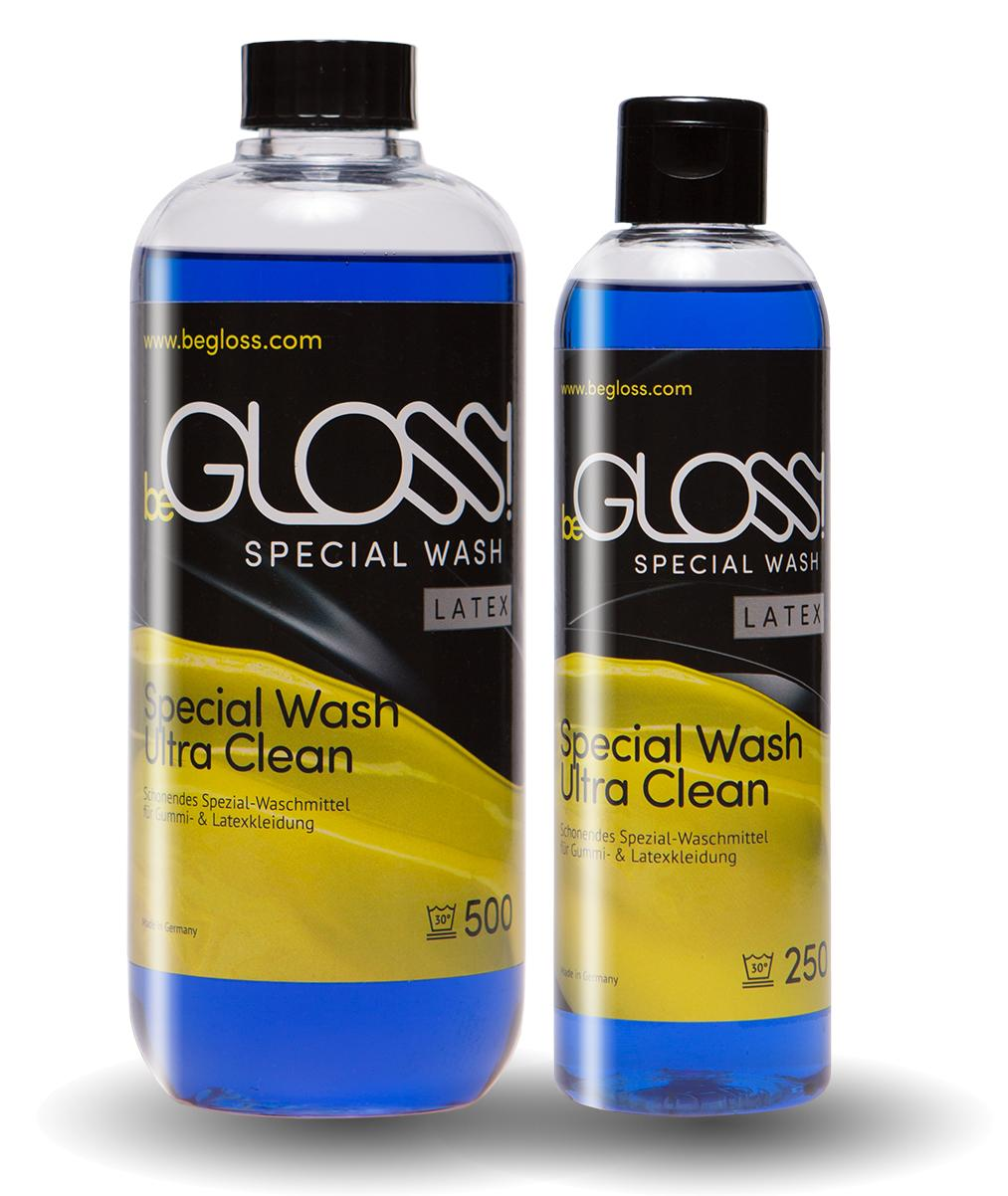 beGLOSS! SPECIAL WASH 250 ml