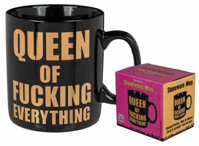 XL-Becher: fucking queen of every thing