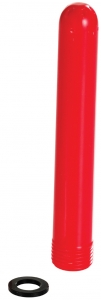 Dansex WaterClean Shower Head No Limit red - Farbe: ABS